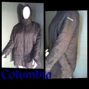 Columbia Omni Fit Winter Puffer Jacket 2X XXL